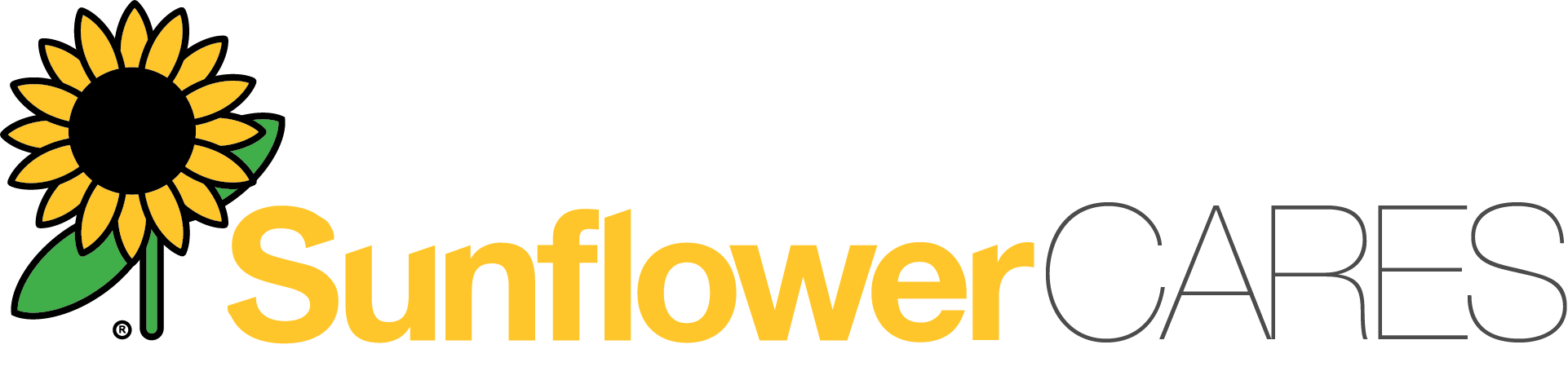 sunflower cares